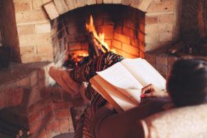 Writer by Fireplace.jpeg